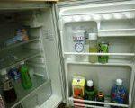 冷蔵庫に入れる命のバトン